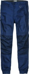 Elwd Cuffed Mens Workpants