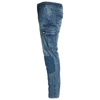 CAT Dynamic Denim Pants