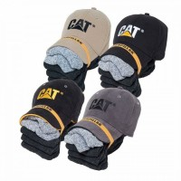 CAT Cap & 6pk Socks Bundle BUY 2@ $30ea!!