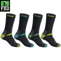 FXD SK-2 4 pack of Long Work Socks