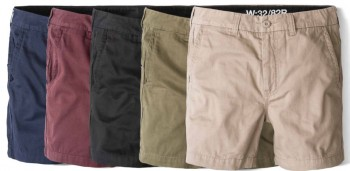 FXD WS-2 Duratech Short Work Short FX01136005