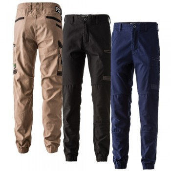 FXD WP-4 Cuffed Stretch Pant