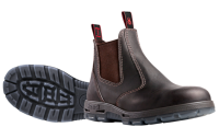 Redback UBOK Bobcat Soft Toe Boot